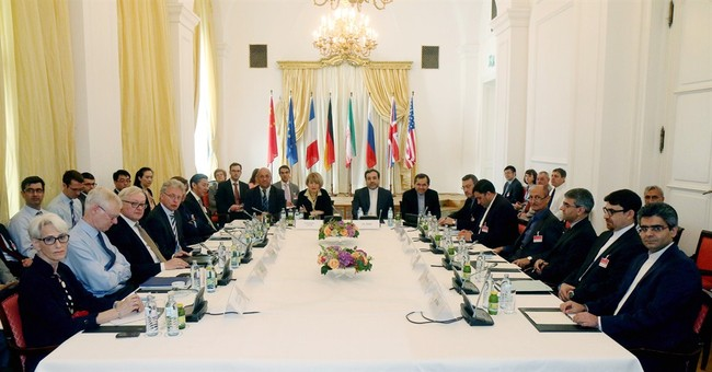 Iran nuke talks impeded by disagreement on all main elements