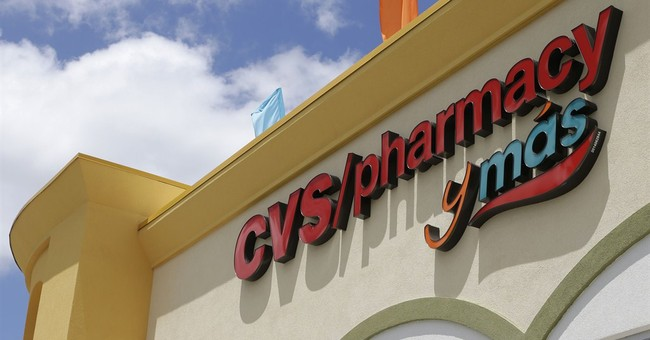 CVS Health launches health, beauty makeover for drugstores