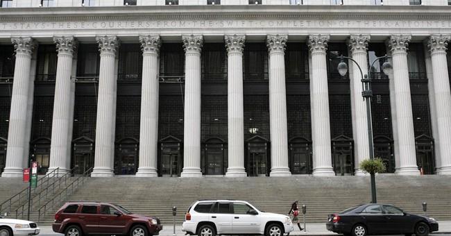 3 postal workers accused of rigging Operation Santa program