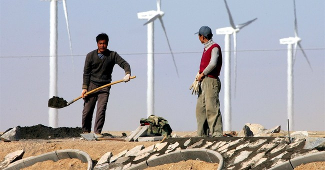 Record year for renewable power; heat, transport stay fossil