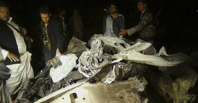 Islamic State-claimed Yemen bombings kill at least 4 people