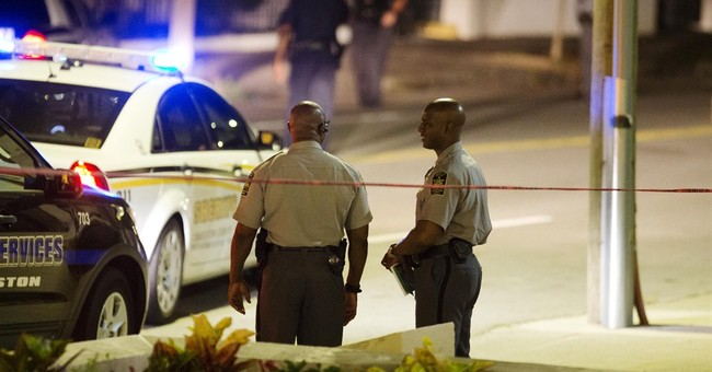 White gunman caught in killing of 9 in historic black church