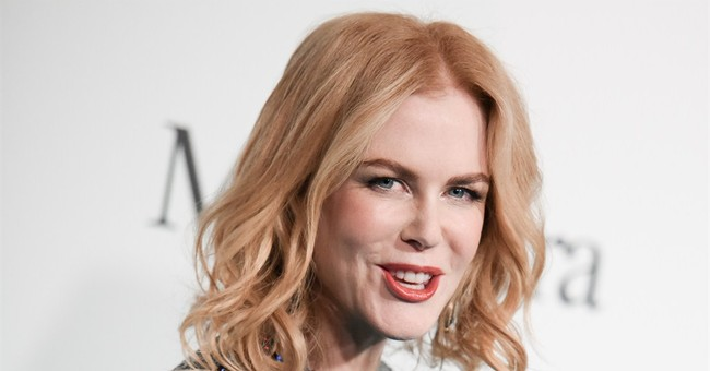 Nicole Kidman shares career regrets at Women in Film awards