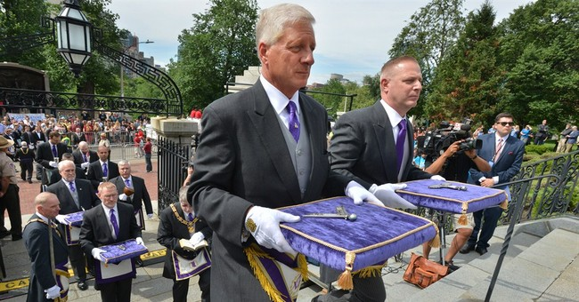 Time capsule returned to Statehouse cornerstone
