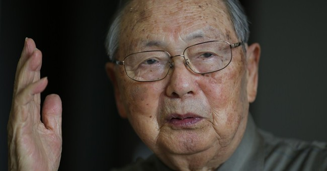Kamikaze survivors debunk stereotype in stories of sacrifice