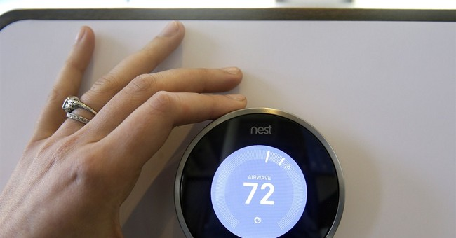 Google's Nest targeting 'thoughtful' homes with new products