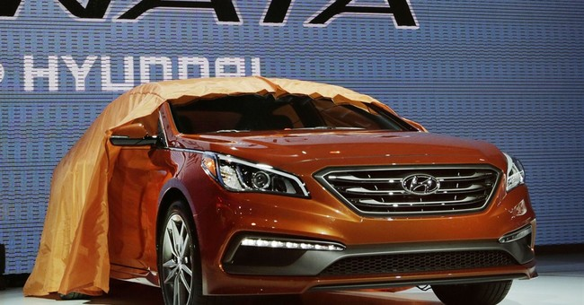 Auto industry quality improves, Japanese don't keep pace