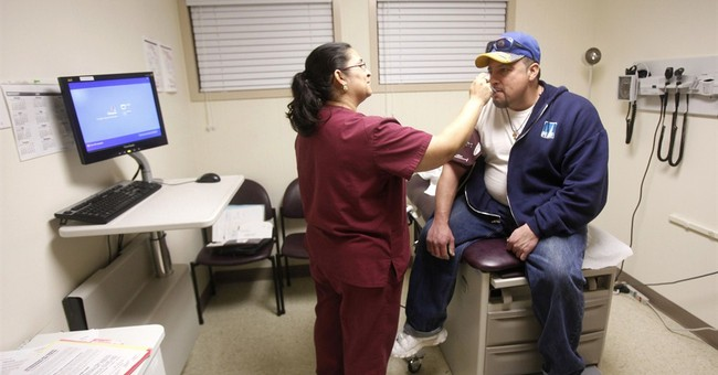California on cusp of offering young immigrants health care