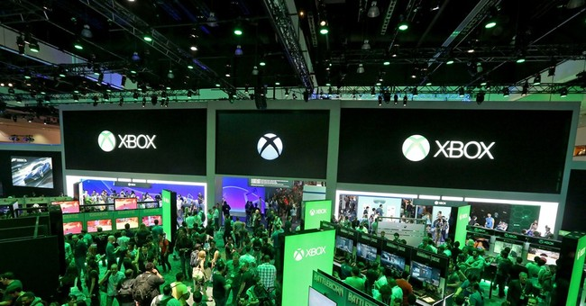 E3 BUZZ: Old games find new life