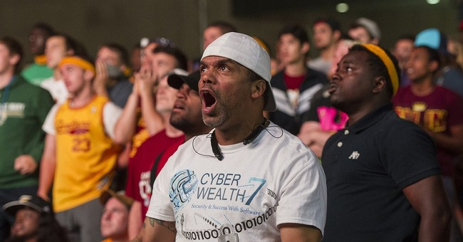 Cavs fans must wait again for next year after finals loss
