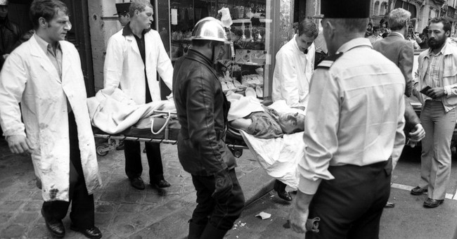 France: Top suspect in 1982 attack on Paris arrested