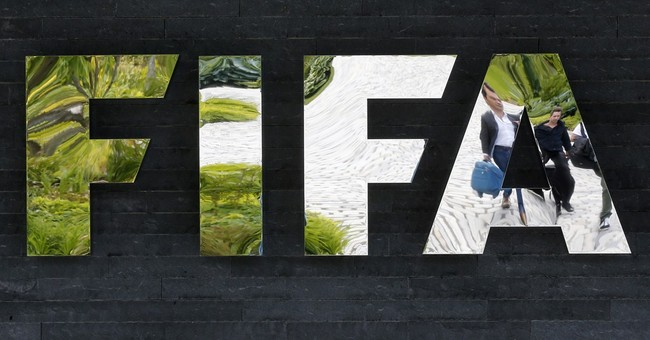 Swiss AG: 53 possible money-laundering cases in FIFA probe