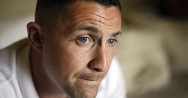 Jury rules no extra prison for Marine who killed Iraqi