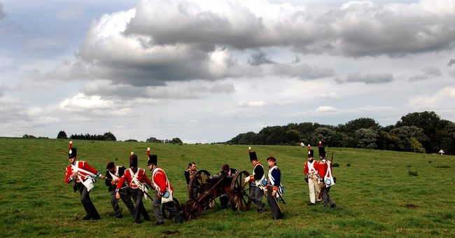 World changed forever 200 years ago at Battle of Waterloo