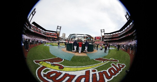 First the Patriots, now the Cardinals feeling fans' wrath