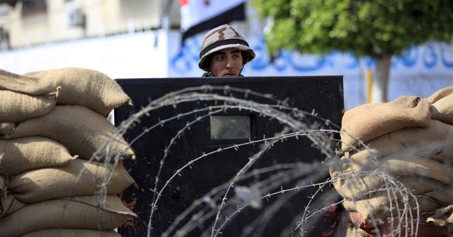 Secret police detentions of activists on the rise in Egypt
