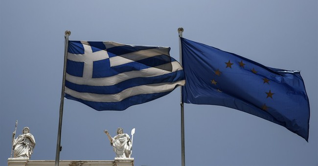 Bank savings in front line as Greece hurtles toward default