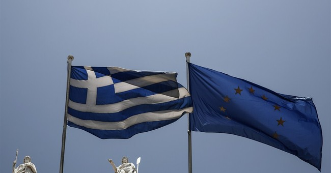 Bank savings in front line as Greece hurtles toward default