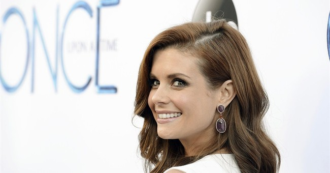 JoAnna Garcia Swisher joins ABC's 'The Astronaut Wives Club'