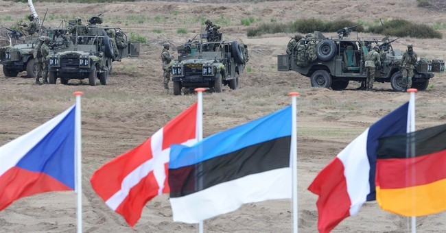 NATO approves military upgrades to aid alliance members