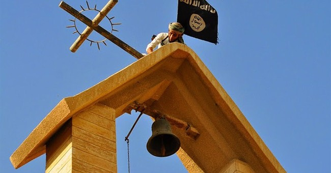 Inside Islamic State group's rule: Creating a nation of fear