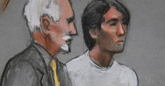 Tsarnaev friend gets prison for misleading investigators