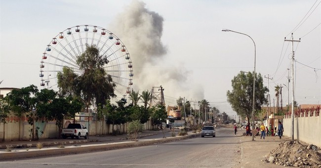 A short chronology of the Islamic State group