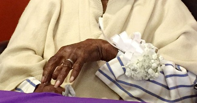 Woman deemed world's oldest person dies at 116 in Michigan
