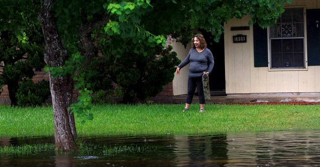 The Latest on weather: 2nd death reported in Oklahoma floods