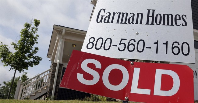 Average US rate on 30-year mortgage eases to 4 percent