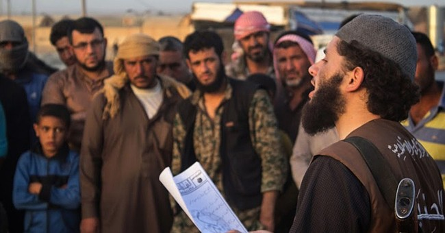 State of fear: Survivors tell of life under IS rule