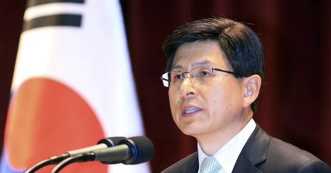 South Korean lawmakers approve new premier