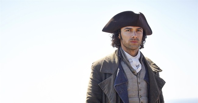 PBS' 'Poldark' remake offers love, death and coal mining