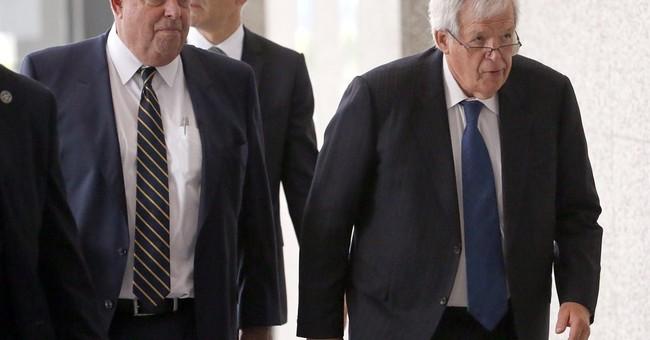 Hastert attorney: Leaks in hush-money case 'unconscionable'