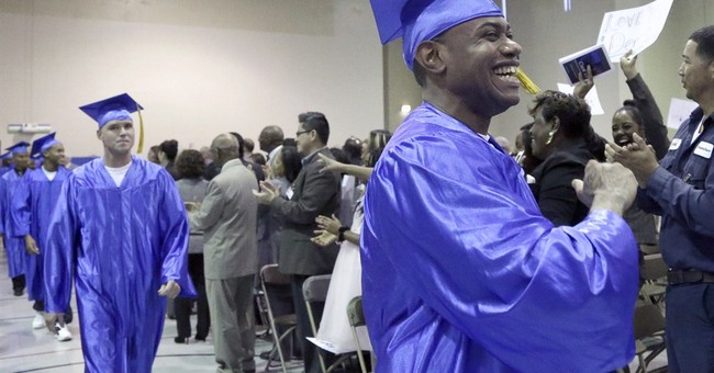 Texas prison program aims to produce business-savvy inmates