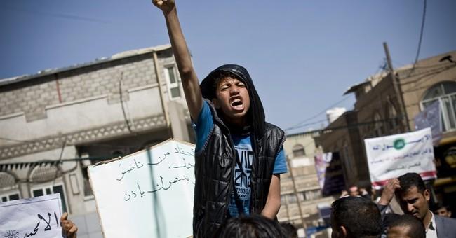 Yemen arrests 2 Frenchmen over suspected al-Qaida links