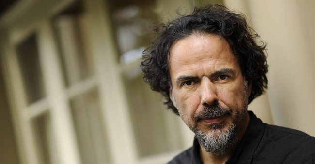 Inarritu's 'Birdman' explores ego and art, on screen and off