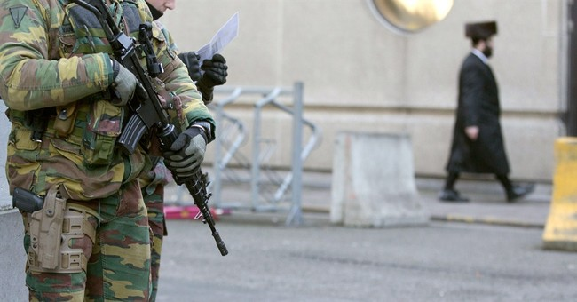 Suspects held in Greece as European terror crackdown widens