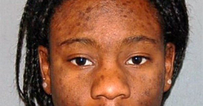 Prosecutor: Mother set newborn on fire on New Jersey road