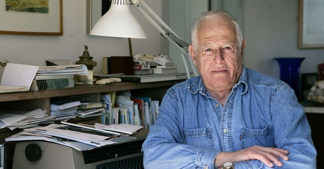 James Salter, author of 'A Sport and a Pastime,' dead at 90