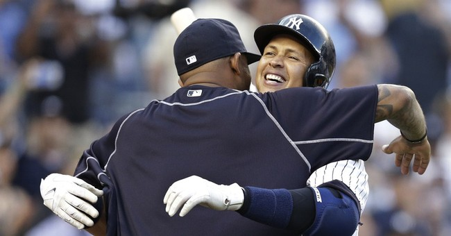 A-Rod homers for 3,000th hit; 29th player to reach milestone