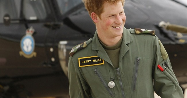 Prince Harry ends decade in UK army; now to target poachers