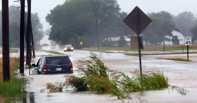 The Latest on severe weather: S. Missouri expects new floods