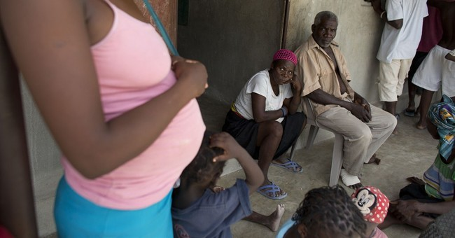 Haitians booted from Dominican Republic uncertain of future