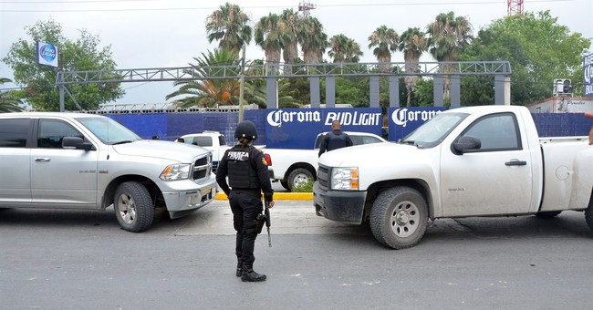 10 dead in attack on beer distributor in northern Mexico