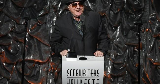 Lady Gaga, Van Morrison honored at songwriters ceremony