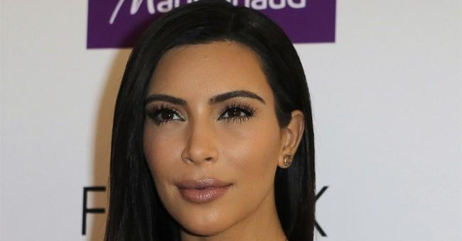 Kim Kardashian's spot on public radio show angers listeners