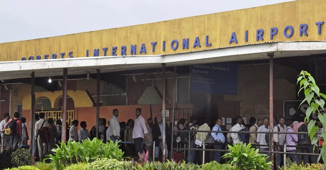 Liberians still face travel headaches even after Ebola