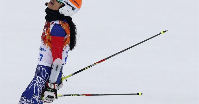 CAS clears violinist Vanessa-Mae in Olympic ski fixing case