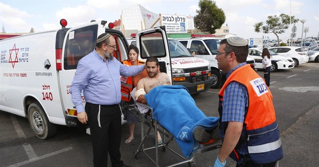 Israel: 1 killed, another wounded in West Bank shooting